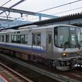 写真: JR西日本:223系(HE427)-01