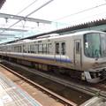 写真: JR西日本:223系0番台(HE414)-01
