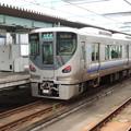 写真: JR西日本:225系(HF428)-01