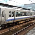 写真: JR西日本:223系(HE414)-02