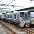 写真: JR西日本:225系(HF428)-02