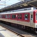 写真: 近鉄:8600系(8622F)-01