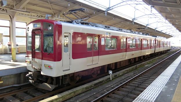 近鉄:1440系(1438F)-01