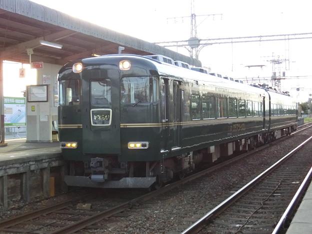 近鉄:15400系(15301F)-01
