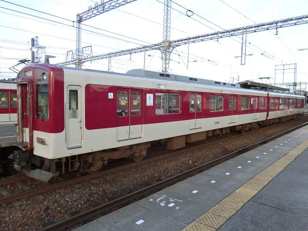 近鉄:1259系(1268F)-01