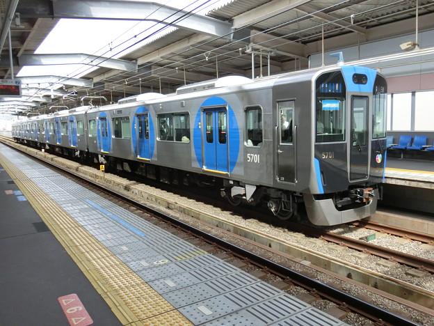 阪神:5700系(5701F)-02