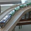模型:JR貨物EF210形(138)-02
