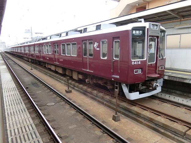 阪急:8300系(8333F)-01