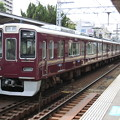 Photos: 阪急:1000系(1000F)-03