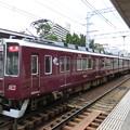 Photos: 阪急:8000系(8035F)・7000系(7023F)-01