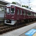 Photos: 阪急:1000系(1002F)-01
