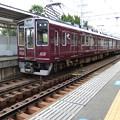 Photos: 阪急:8000系(8003F)-01