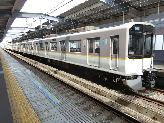 近鉄:5820系(5721F)-05