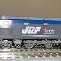 模型:JR貨物EF210形(138)-04