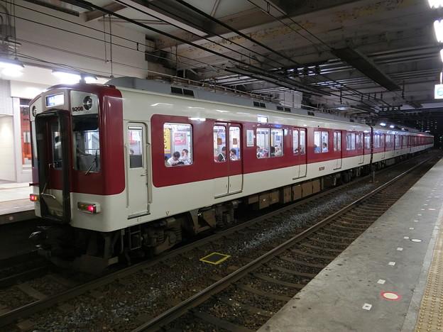 近鉄:9200系(9208F)-03