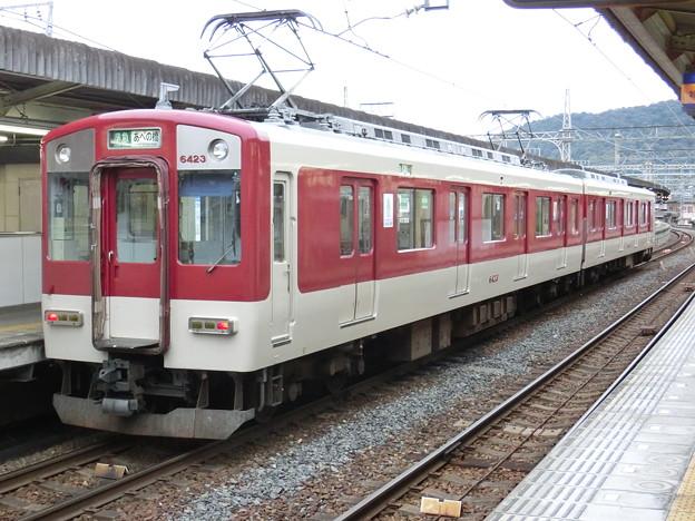 近鉄:6432系(6423F)-01