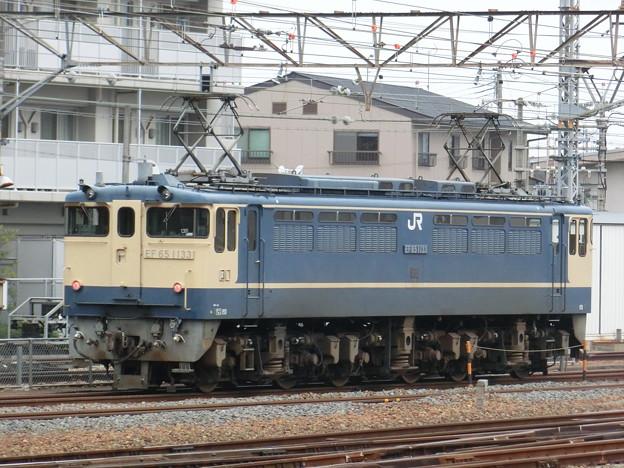 JR西日本:EE65形1000番台