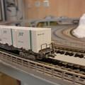 模型:JR貨物コキ107形-01