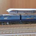 模型:JR貨物EH200形(2)-01