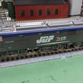 模型:JR貨物EF210形(138)-06