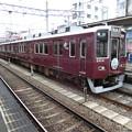 Photos: 阪急:8300系(8314F)-01