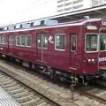 阪急:3000系(3050F)-01