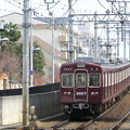阪急:3000系(3052F)-01