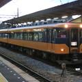 Photos: 近鉄:16000系(16107F)-03