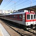 近鉄:8000系(8721F)・1249系(1250F)-01
