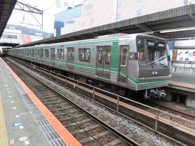 大阪市交通局:24系(24601F)-03