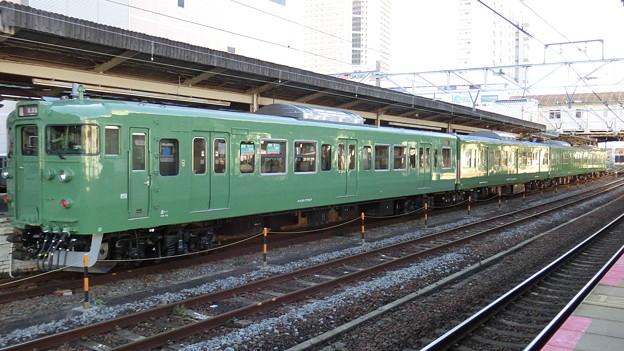 JR西日本:113系(L09)-01