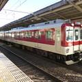 近鉄:8400系(8356F)・1252系(1272F)-01