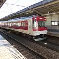 近鉄:3200系(3705F)-04
