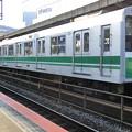 Photos: 大阪市交通局:20系(2607F)-03