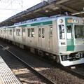 Photos: 京都市交通局:10系(1111F)-02