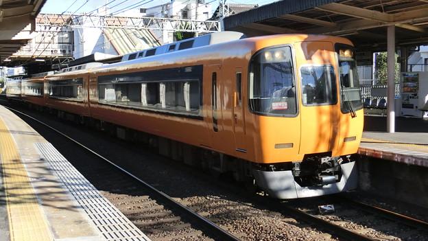 近鉄:22000系(22102F)-01