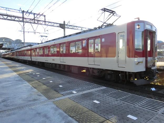 近鉄:1249系(1250F)・8000系(8726F)-01