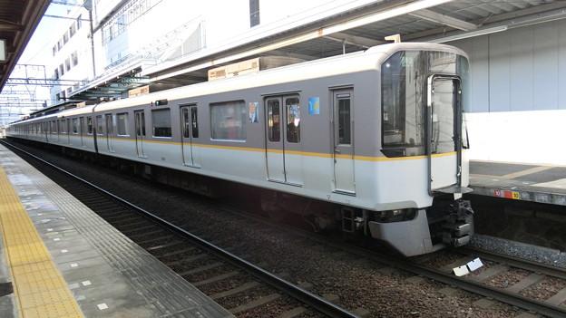 近鉄:5820系(5721F)-06