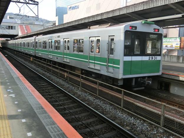 大阪市交通局:20系(2631F)-04