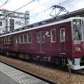Photos: 阪急:8300系(8303F)-02