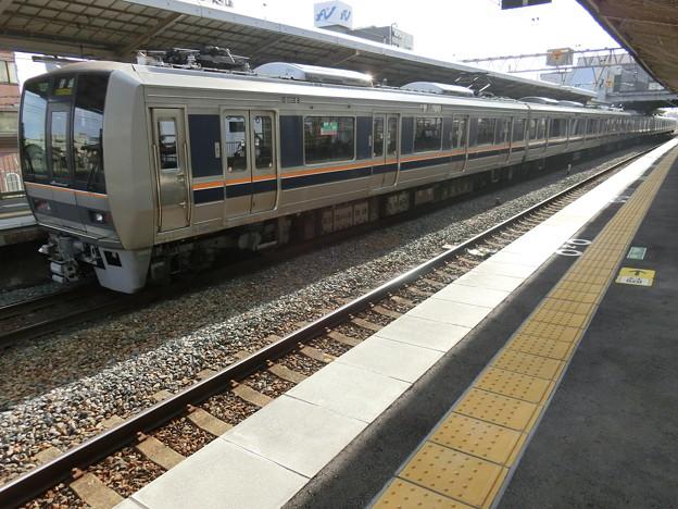 JR西日本:207系2000番台(T20)-01
