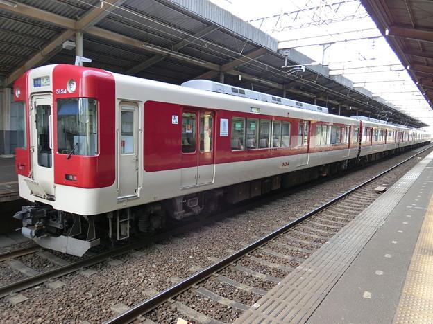 近鉄:5200系(5104F)・2410系(2425F)-01