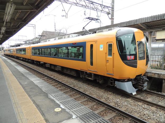 近鉄:22600系(22655F)・22000系(22124F)-01