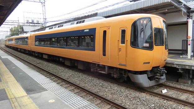 近鉄:22000系(22116F)-01