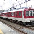 Photos: 近鉄:8600系(8616F)・9020系(9027F)-01