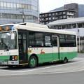 Photos: 奈良交通-095