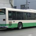 Photos: 奈良交通-096