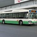 Photos: 奈良交通-097