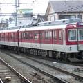 写真: 近鉄:8600系(8622F)-02