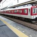 Photos: 近鉄:8000系(8729F)・1252系(1258F)-01